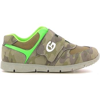Čevlji  Otroci Nizke superge Grunland PP0157 Zelena
