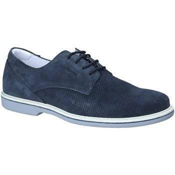 Čevlji  Moški Čevlji Derby IgI&CO 1107633 Modra