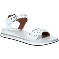 Čevlji  Ženske Sandali & Odprti čevlji Lumberjack SW57006 001 V79 Biely