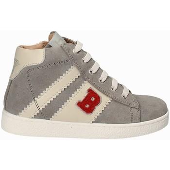 Čevlji  Otroci Visoke superge Balducci RIMM301 Siva