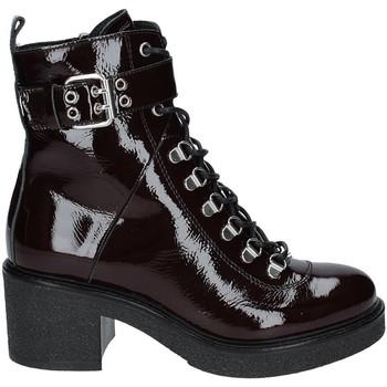Čevlji  Ženske Gležnjarji Janet Sport 42853 Rdeča