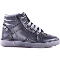 Čevlji  Otroci Visoke superge Melania ME2000D8I.A Siva