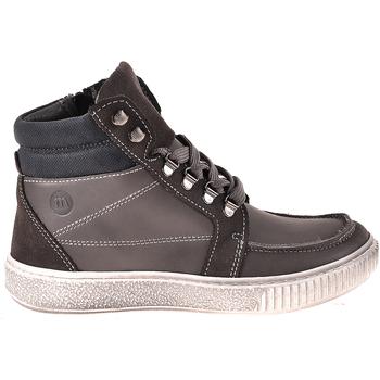 Čevlji  Otroci Visoke superge Melania ME6608F8I.C Siva