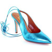 Čevlji  Ženske Salonarji Grace Shoes 038138 Modra
