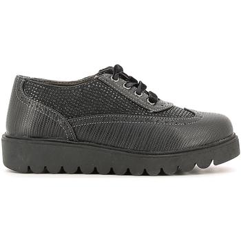 Čevlji  Otroci Čevlji Derby Didiblu D3165 Črna