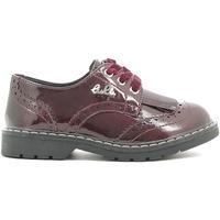 Čevlji  Otroci Čevlji Derby Lulu LL130007S Rdeča