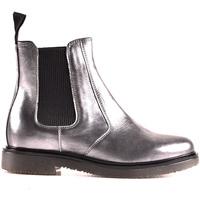 Čevlji  Ženske Gležnjarji Marco Ferretti 172376MF Siva
