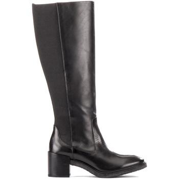 Čevlji  Ženske Mestni škornji    Lumberjack SW50707 001 B01 Črna