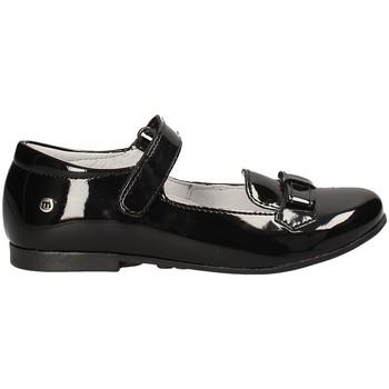 Čevlji  Deklice Balerinke Melania ME2031D7I.A Črna