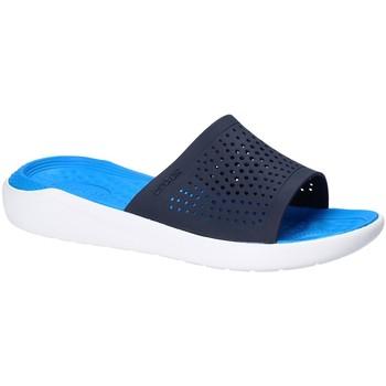 Čevlji  Moški Natikači Crocs 205183 Modra