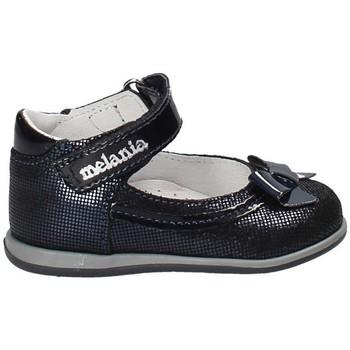 Čevlji  Deklice Balerinke Melania ME0142A8I.A Modra