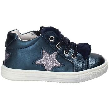 Čevlji  Otroci Nizke superge Melania ME1239B8I.A Modra