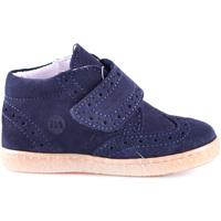Čevlji  Otroci Nizke superge Melania ME0104A8I.A Modra