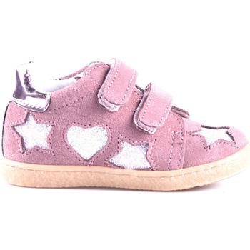 Čevlji  Otroci Nizke superge Melania ME0108A8I.C Roza