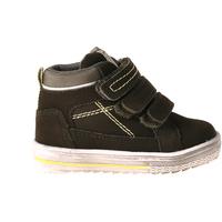 Čevlji  Otroci Visoke superge Grunland PP0353 Zelena