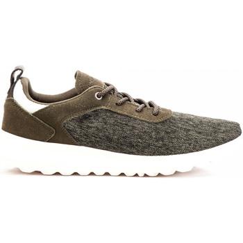 Čevlji  Moški Nizke superge Lumberjack SM41105 001 R21 Zelena