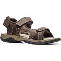 Čevlji  Moški Športni sandali Stonefly 108692 Rjav