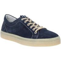 Čevlji  Moški Nizke superge IgI&CO 3134511 Modra