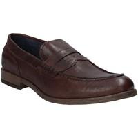 Čevlji  Moški Mokasini Rogers CP 06 Rjav