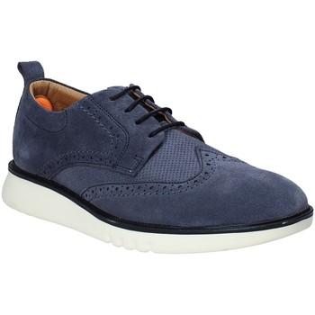 Čevlji  Moški Čevlji Derby Impronte IM91100A Modra