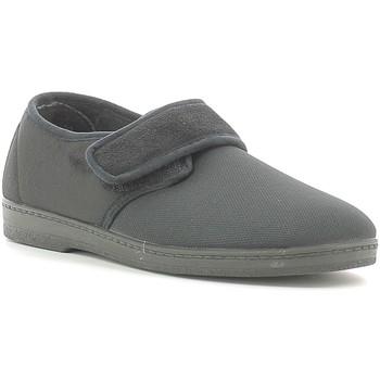 Čevlji  Moški Nogavice Susimoda 5605 Črna