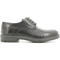 Čevlji  Moški Čevlji Derby Café Noir XC111 Črna