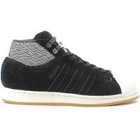 Čevlji  Moški Visoke superge adidas Originals AQ8159 Črna