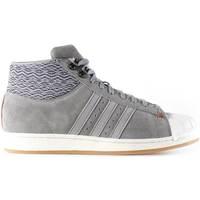 Čevlji  Moški Visoke superge adidas Originals AQ8160 Siva