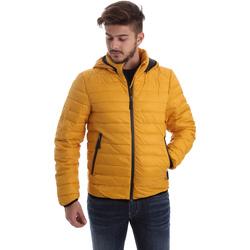 Oblačila Moški Puhovke Byblos Blu 669501 Rumena