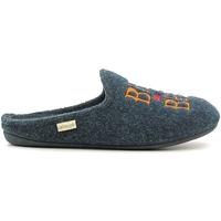 Čevlji  Moški Nogavice Grunland CI1073 Modra