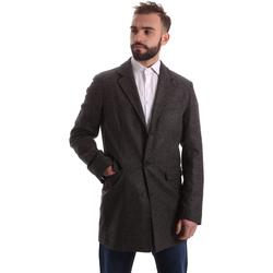 Oblačila Moški Jakne & Blazerji Gaudi 62FU30155 Siva