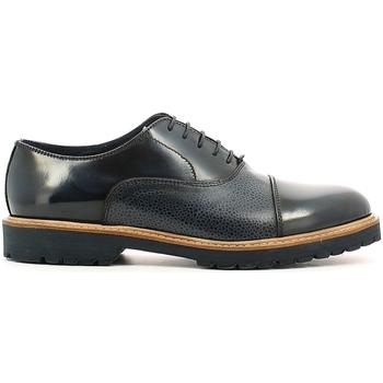 Čevlji  Moški Čevlji Richelieu Rogers 854-16 Modra