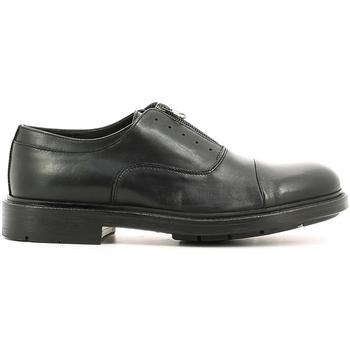 Čevlji  Moški Čevlji Richelieu Rogers 3092 Črna