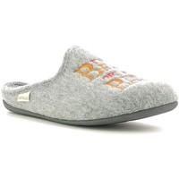Čevlji  Moški Nogavice Grunland CI1073 Siva