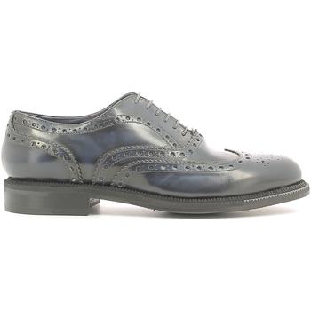 Čevlji  Moški Čevlji Derby Rogers 892GO Modra