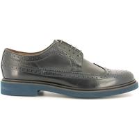 Čevlji  Moški Čevlji Derby Soldini 13208-F Modra