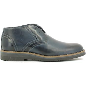 Čevlji  Moški Polškornji Rogers 1790B Modra