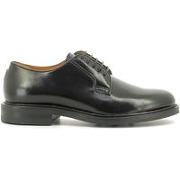 Čevlji  Moški Čevlji Derby Rogers 1238B Črna