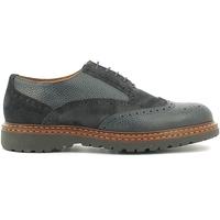 Čevlji  Moški Čevlji Derby Rogers 1834B Modra