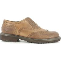 Čevlji  Moški Čevlji Derby Rogers 2042B Rjav