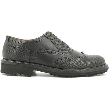 Čevlji  Moški Čevlji Derby Rogers 2042B Črna