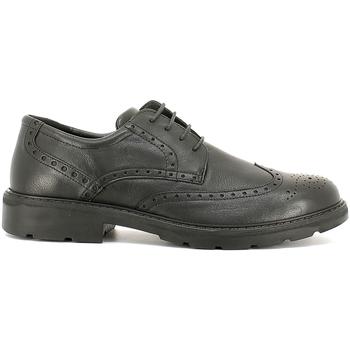 Čevlji  Moški Čevlji Derby Enval 6872 Črna