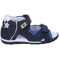Čevlji  Otroci Športni sandali Balducci CITA1081 Modra