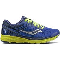 Čevlji  Ženske Tek & Trail Saucony S10329 Modra