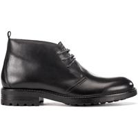 Čevlji  Moški Polškornji Lumberjack SM52503 001 B01 Črna