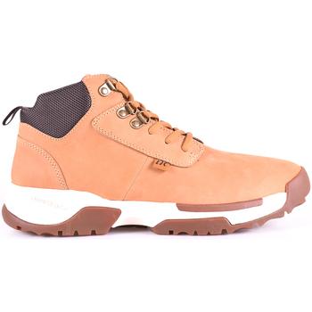 Čevlji  Moški Polškornji Lumberjack SM52301 001 Rumena