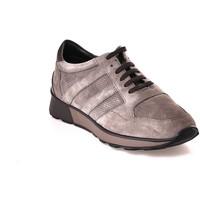 Čevlji  Moški Nizke superge Soldini 20630 3 Siva