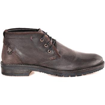 Čevlji  Moški Polškornji Wrangler WM182044 Rjav