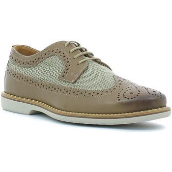 Čevlji  Moški Čevlji Derby IgI&CO 7680 Rjav