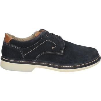 Čevlji  Moški Čevlji Derby Enval 7885 Modra